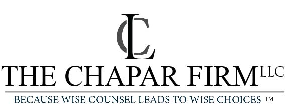 Chapar Law - Best Choice for Atlanta, Conyers Business and Litigation